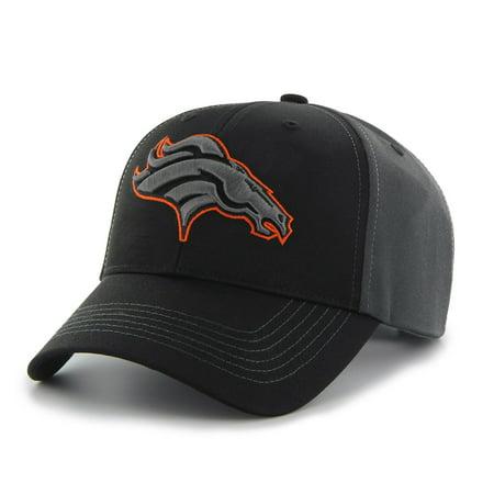 fb180369 Fan Favorites Denver Broncos NFL Blackball Cap