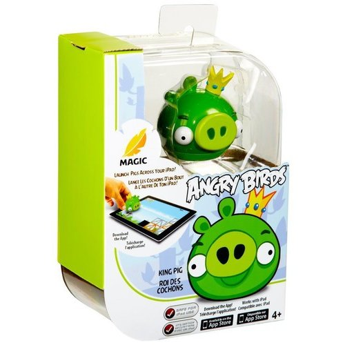 Apptivity Angry Birds Magic Single Pack