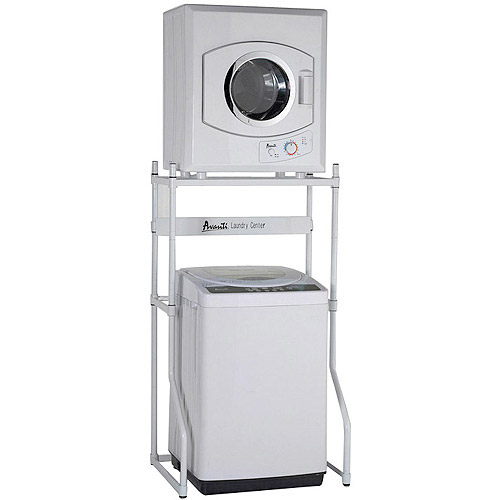 compact washer and dryer stackable