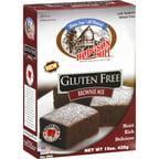 Hodgson Mill Yellow Cake Mix Gluten Free, 15.0 OZ ...