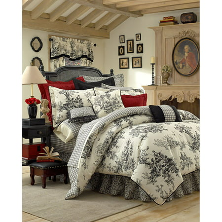 - Bouvier II Comforter Set by Thomasville At Home