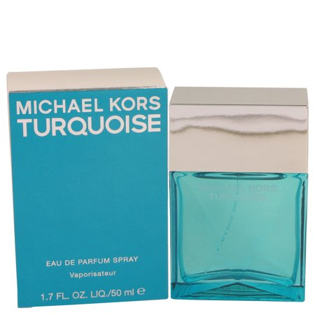 Michael Kors Turquoise by Michael Kors - Women - Eau De Parfum Spray 1.7 oz - image 1 of 1