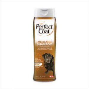 Perfect Coat Dog Shampoo Review