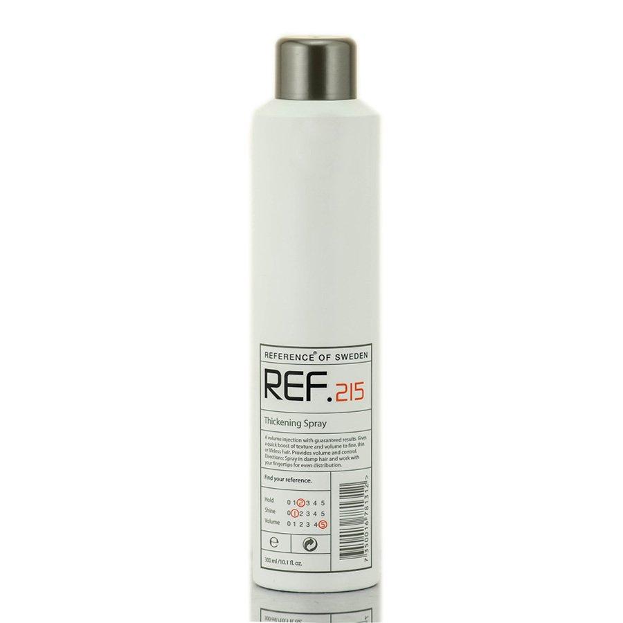 ref thickening spray