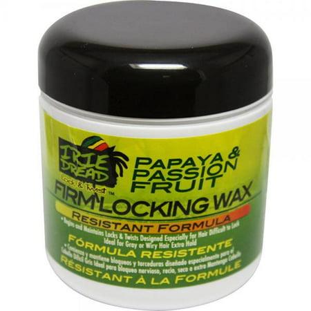 Dread Wax (Irie Dread Firm Locking Wax Resistant Formula )