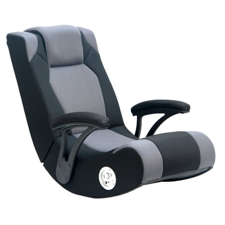 Gaming Chair Speakers (X Rocker Pro 200 Gaming Chair Rocker with Sound Enhancement)