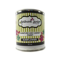 Rethunk Junk by Laura Furniture & Cabinet Paint (Pint) - Sandstone