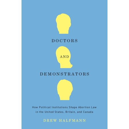 Doctors and Demonstrators - eBook