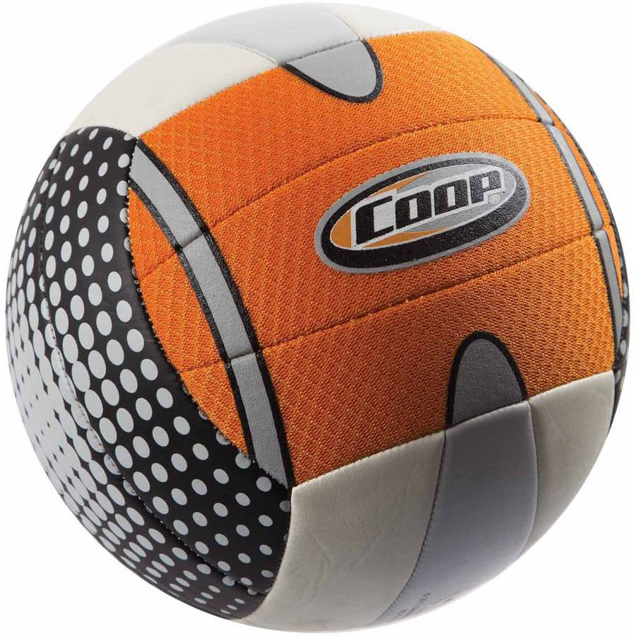 Turbine Volleyball, Orange
