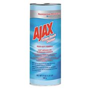 AJAX AJAX Bathroom Cleaner,Canister,PK 24