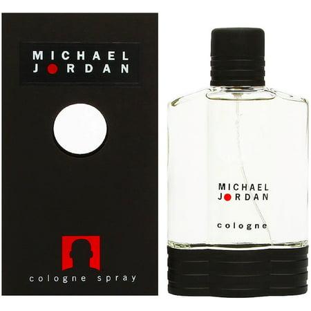 Michael Jordan Cologne Spray 3.40 oz - Michael Jordan Party