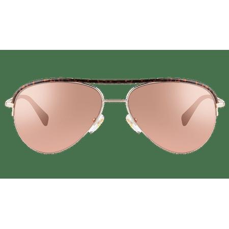 Diane Von Furstenberg DVF101S 780 Sunglasses (Diane Von Furstenberg Black And White Wrap Dress)