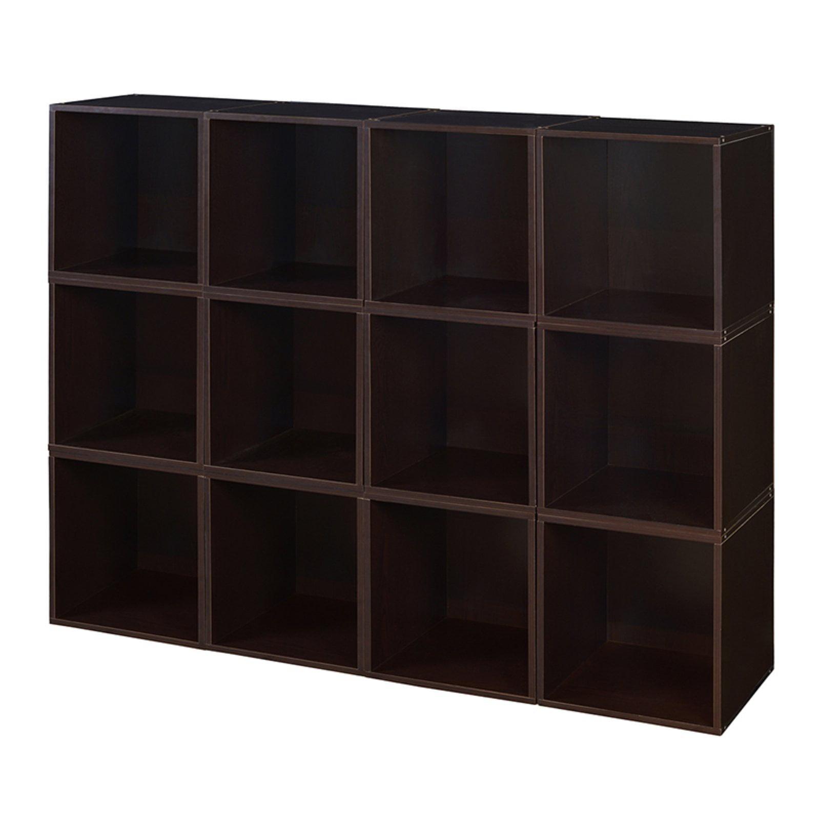 Regency Niche Cubo Twelve Cube Storage Unit