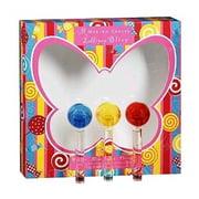 Lollipop Bling by Mariah Carey, 3 Piece Gift Set for Women