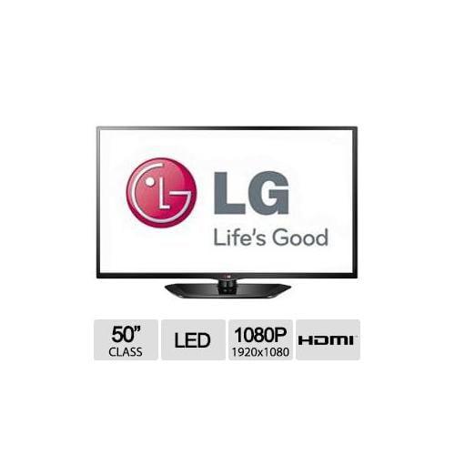"50LN5400 50"" CLASS 1080P 120HZ LED TV Refurbished (50LN5400-RB)"