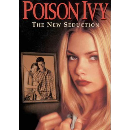 Poison Ivy 3: The New Seduction (Vudu Digital Video on Demand)](Poison Ivy Comic Book Character)