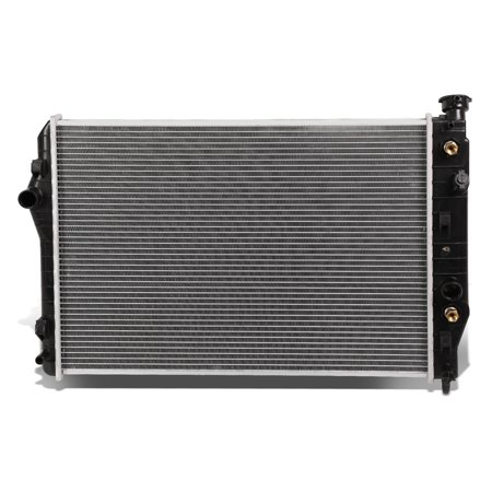 For 1993 to 2002 Chevy Camaro / Pontiac Firebird 5.7L AT / MT Factory Style Aluminum Core Cooling Radiator DPI 1486 94 95 96 97 98 99 00 01 (2002 Chevy Venture Radiator)