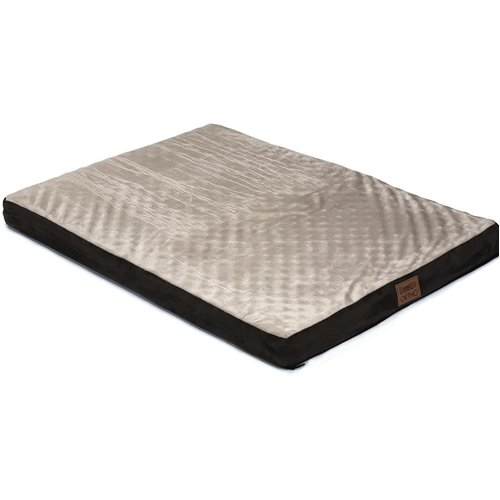 Precision Pet Products Memory Foam Support Dog Mat