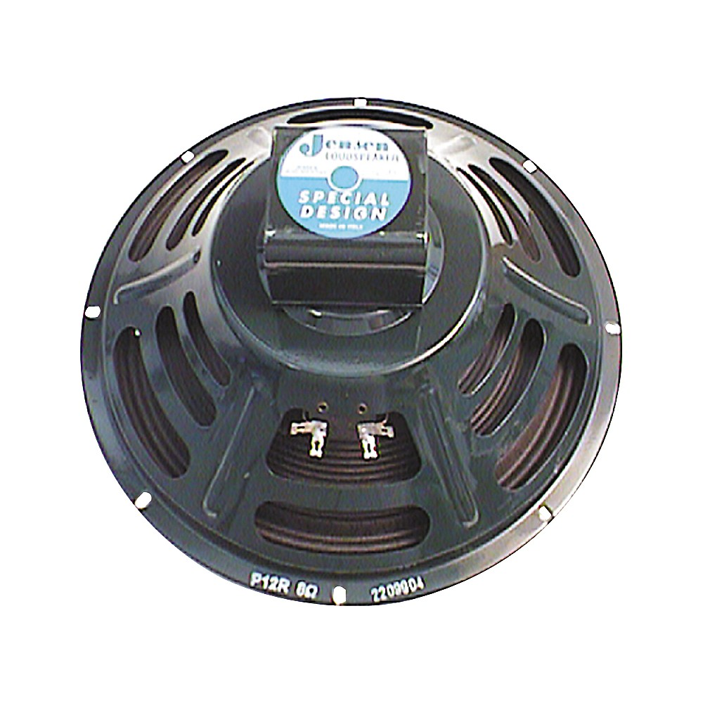 "Jensen P12R 25 Watt 12"" Replacement Speaker 8 Ohm by Jensen"