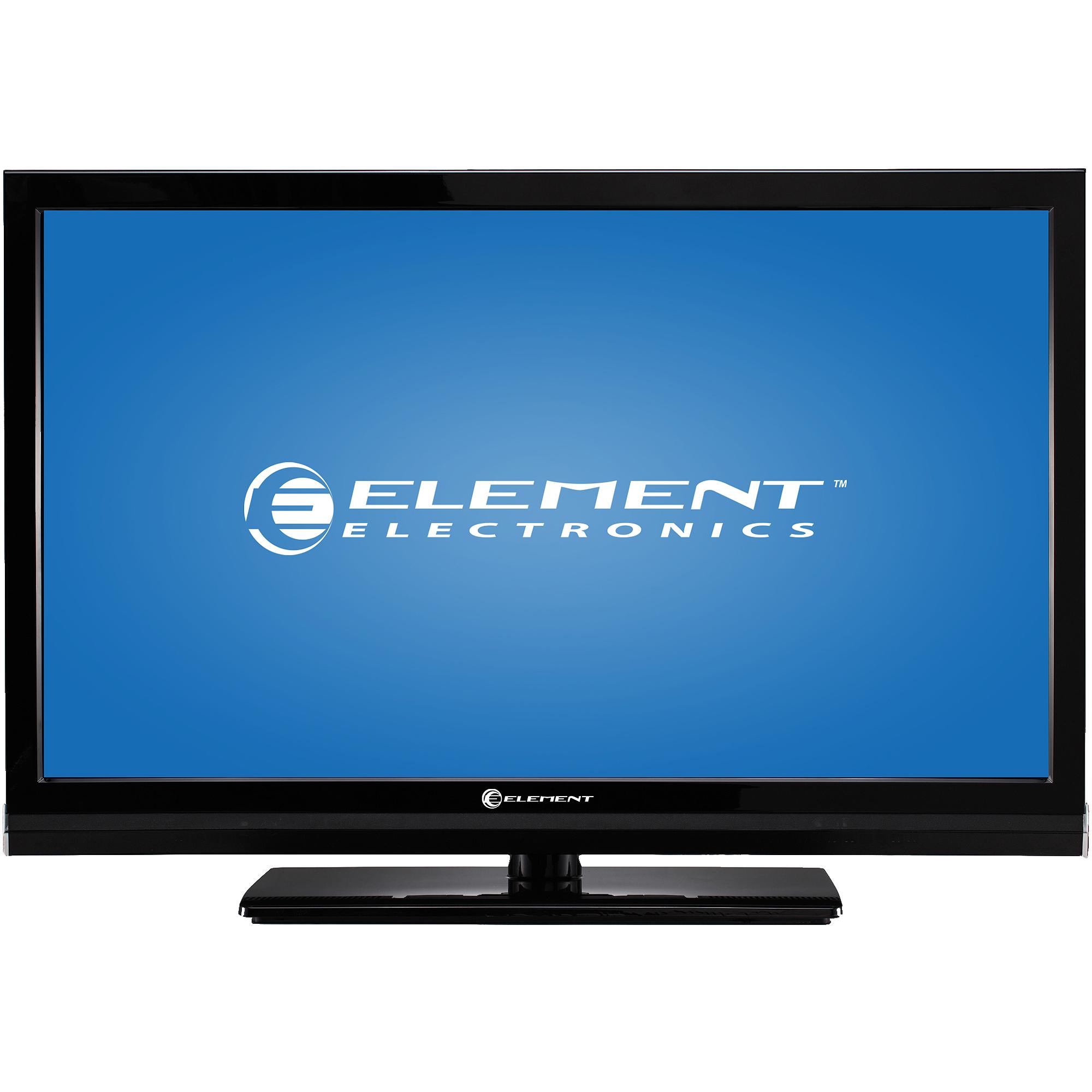 """Element ELEFQ391J 39"""" 1080p 60Hz LCD HDTV with JBL Speaker and Subwoofer"""