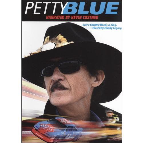 Petty Blue (Widescreen)