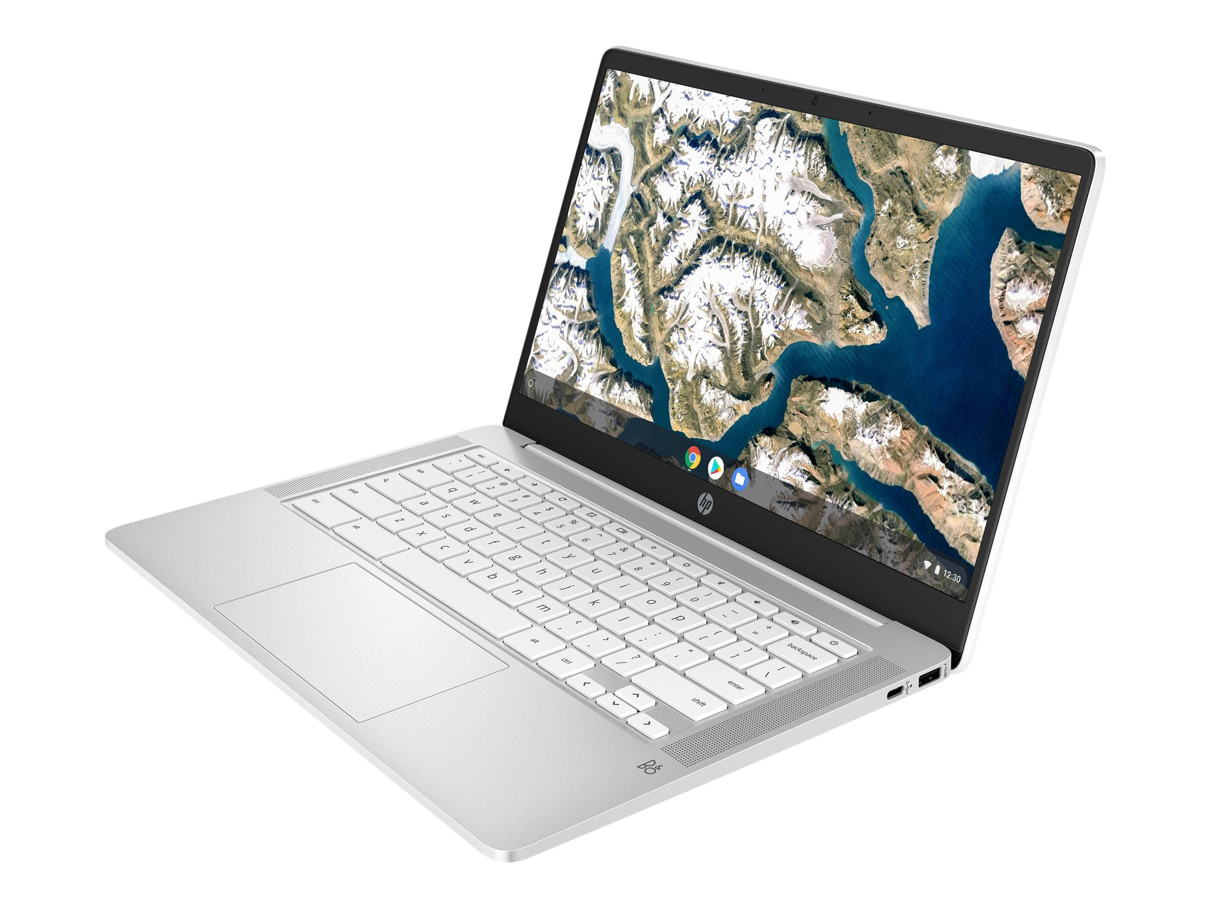 "HP 14"" FHD, Core i3-1005, 8GB RAM, 256GB SSD, Silver, Windows 10 Home, 14- dq1077wm - Walmart.com - Walmart.com"