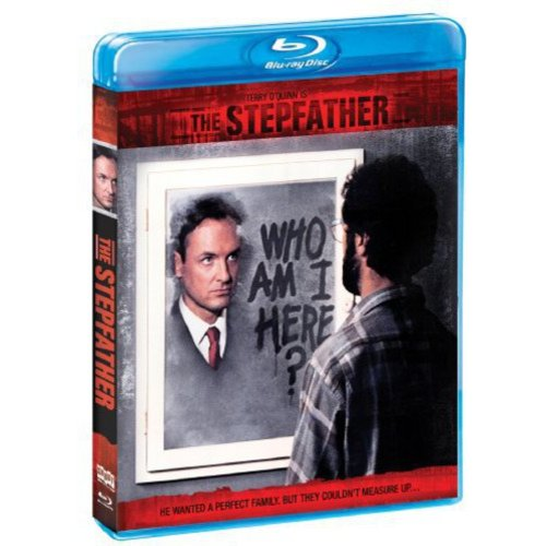 The Stepfather (Blu-ray) (Full Frame)