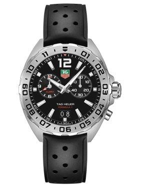 Tag Heuer Men's Formula 1 Grande Date Alarm 41mm & 42mm Watches