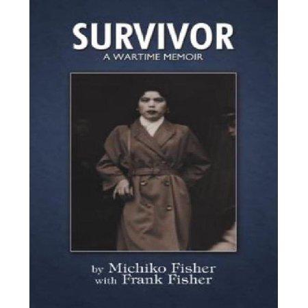 Survivor: A Wartime Memoir - image 1 de 1