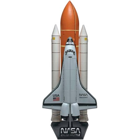monogram space shuttle - photo #30