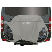 RV Deluxe Bike Storage Cover, Gray