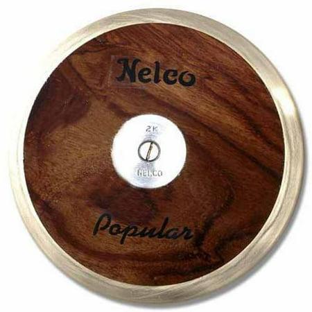 Popular Wood Discus, 1.6K