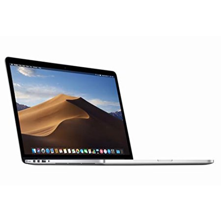 Apple MacBook Pro MJLT2LL/A 15.4-Inch Laptop with Retina Display (512