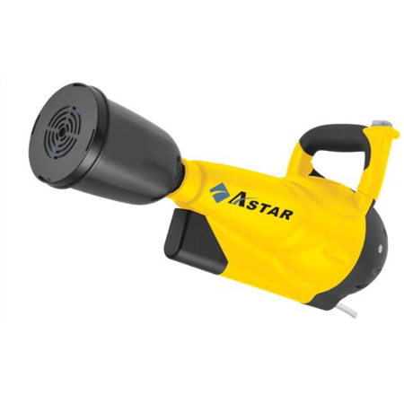 Astar ACW-C300 4 in 1 High Pressure Car Washer & House Cleaner Electric Handheld Pump 1700W Spray Foam washing Air drying/blowing