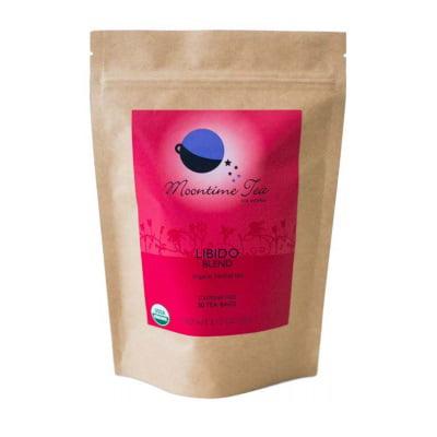 Libido thé biologique