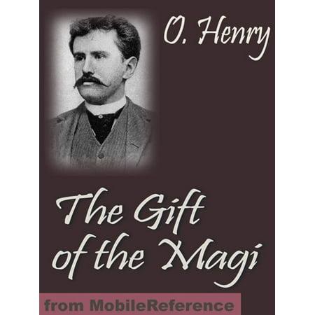 The Gift Of The Magi (Mobi Classics) - eBook