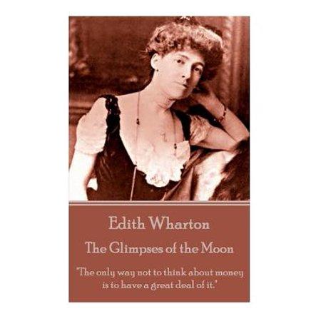 Edith Wharton - The Glimpses of the Moon :