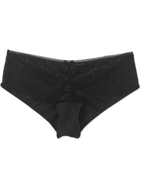 54bfd3b3607f4 Product Image Crochet Lace Cheeky with Micro Back