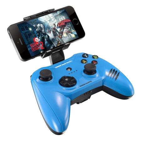 Saitek C T R L I Mobile Gamepad For Apple Ipod  Iphone  And Ipad   Wireless   Bluetoothiphone  Ipad  Ipad Mini  Ipad Air  Ipod  Ipod Touch  Mcb312630a04 04 1