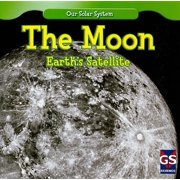 Our Solar System: The Moon (Paperback)