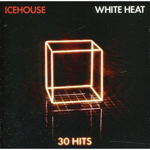 WHITE HEAT: 30 HITS [602527790305]
