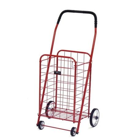 Narita Mini Shopping Cart, Multiple Colors Narita Mini Shopping Cart, Multiple Colors
