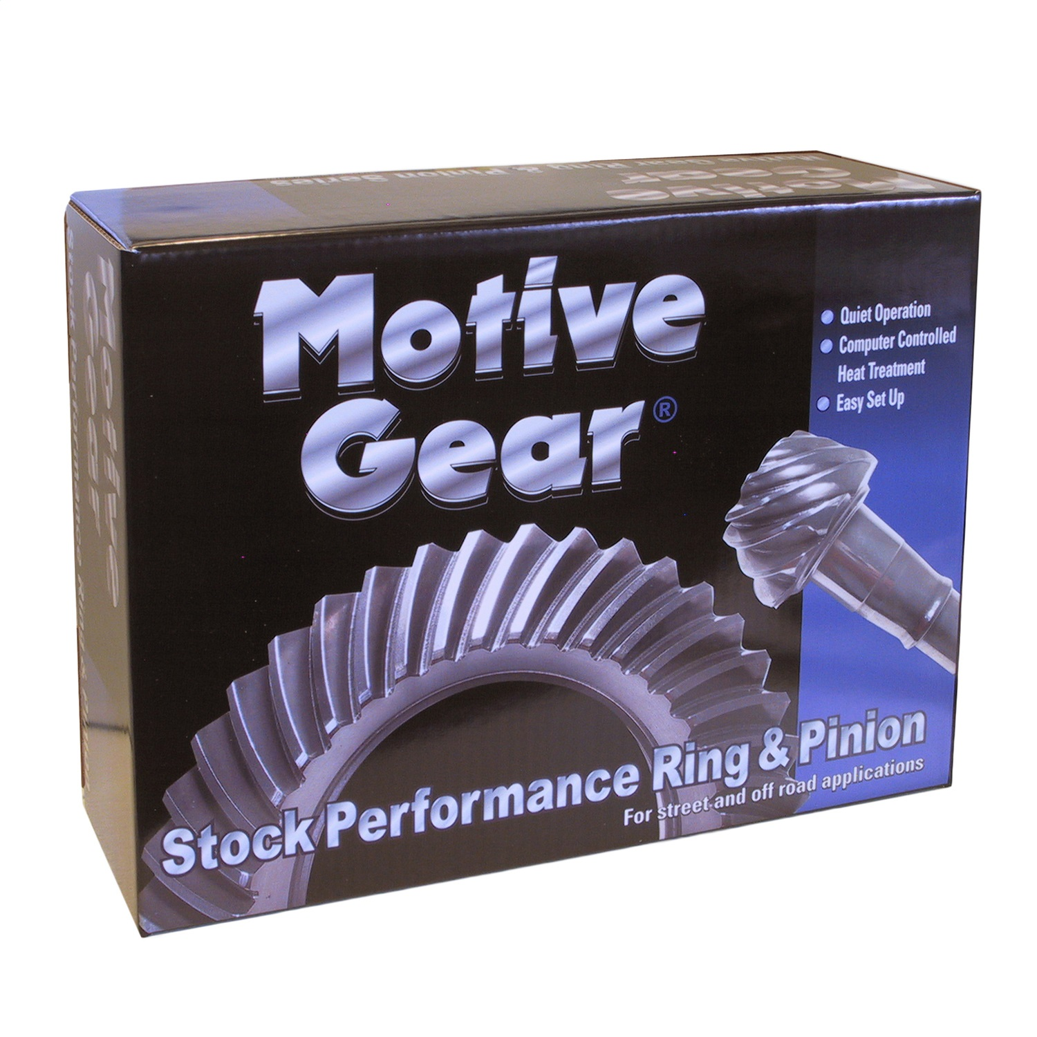 Motive Gear D60-513XF MOGD60-513XF R&P 5.13 REV. CUT THICK DANA 60