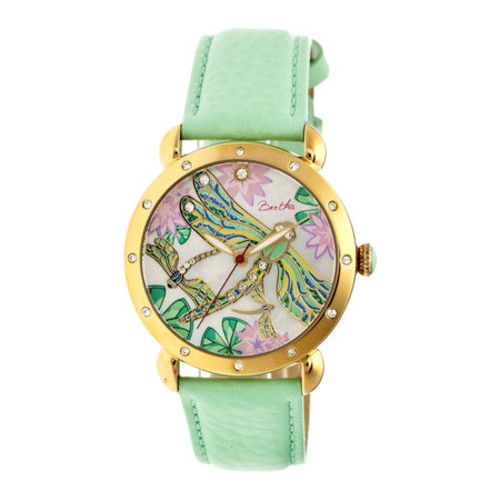 Women's Bertha Jennifer BR5003 Watch