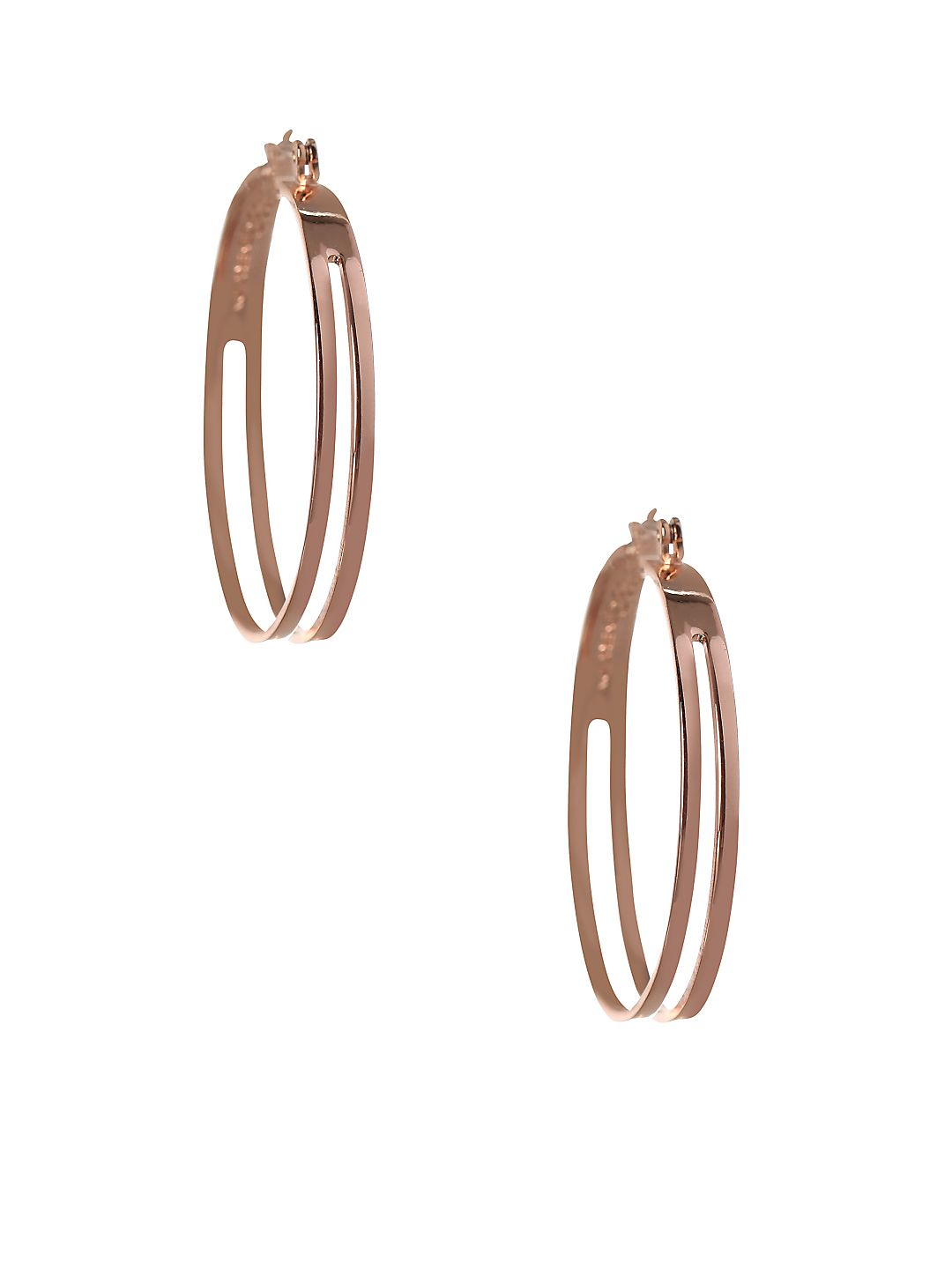 ReplenishmentPost-Back Hoop Earrings