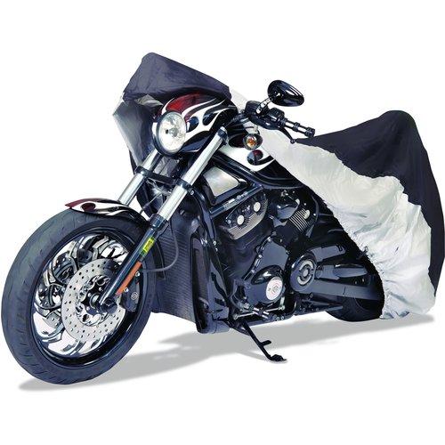Budge Sportsman Waterproof Motorcycle Cover