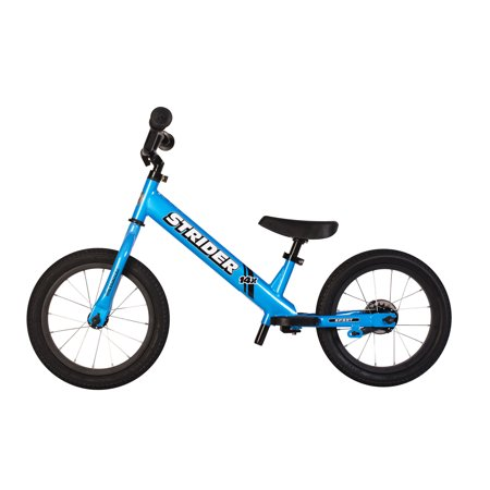 Strider - 14X - 2-in-1 Balance to Pedal Bike, Ages 3 to 7 Years -