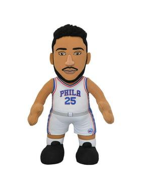 Ben Simmons Philadelphia 76ers 10'' Plush Player Figure