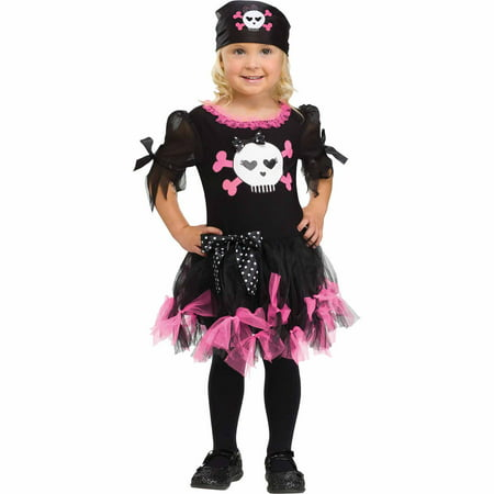 Sally Skully Child Girl Halloween Costume