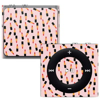 MightySkins Skin For Apple iPod Shuffle 4G | Protective, Durable, and Unique Vinyl Decal wrap cover | Easy To Apply, Remove, and Change Styles | Made in the USA